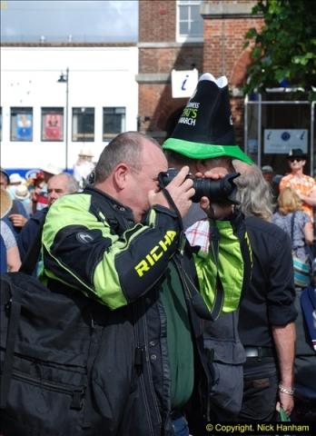 2015-09-05 Bridport Hat Festival 2015.  (611)611