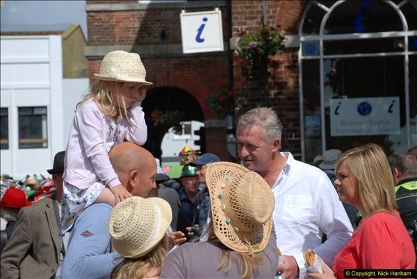 2015-09-05 Bridport Hat Festival 2015.  (614)614