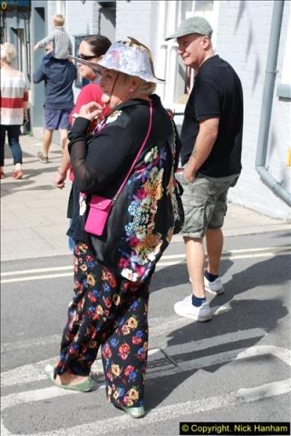2015-09-05 Bridport Hat Festival 2015.  (632)632