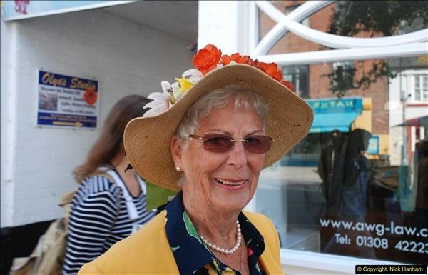 2015-09-05 Bridport Hat Festival 2015.  (71)071