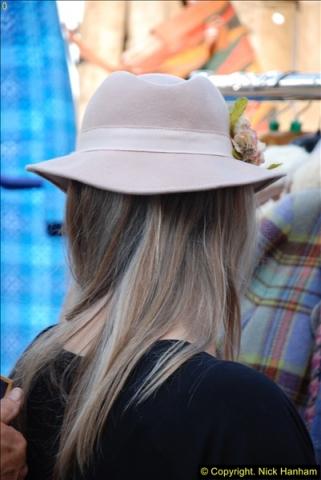 2015-09-05 Bridport Hat Festival 2015.  (75)075
