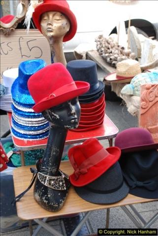 2015-09-05 Bridport Hat Festival 2015.  (77)077