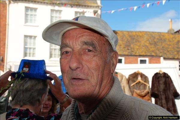 2015-09-05 Bridport Hat Festival 2015.  (78)078