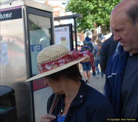 2015-09-05 Bridport Hat Festival 2015.  (88)088