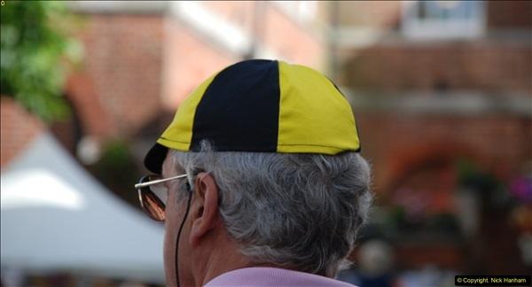 2015-09-05 Bridport Hat Festival 2015.  (91)091