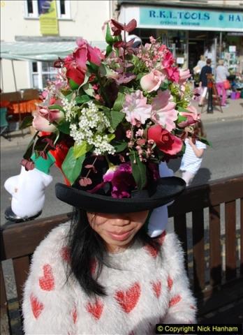 2015-09-05 Bridport Hat Festival 2015.  (95)095