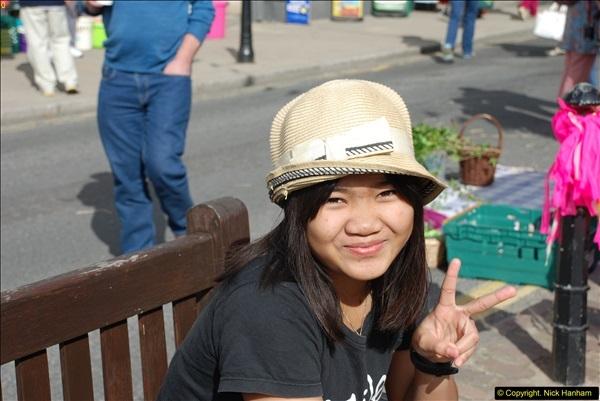 2015-09-05 Bridport Hat Festival 2015.  (97)097
