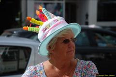 2015-09-05 Bridport Hat Festival 2015.  (155)155