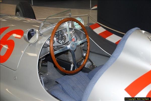 2014-08-01 Mercedes Benz World & Brooklands Museum Revisited.  (100)100