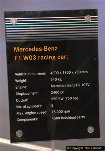 2014-08-01 Mercedes Benz World & Brooklands Museum Revisited.  (106)106