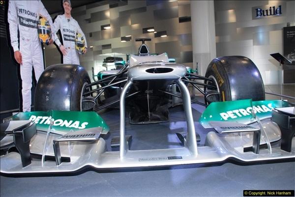2014-08-01 Mercedes Benz World & Brooklands Museum Revisited.  (114)114