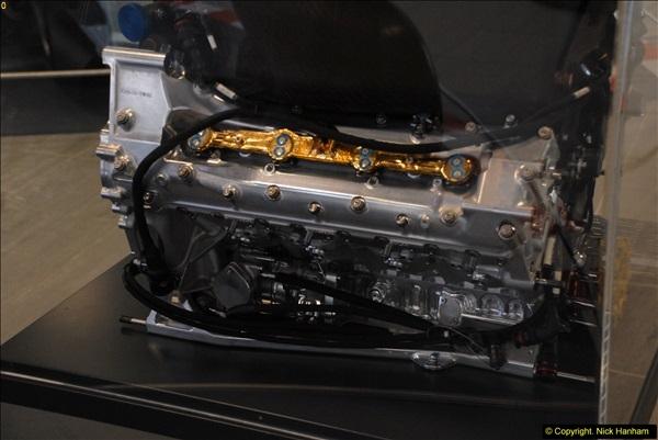 2014-08-01 Mercedes Benz World & Brooklands Museum Revisited.  (117)117