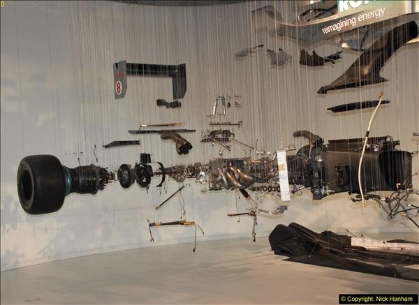 2014-08-01 Mercedes Benz World & Brooklands Museum Revisited.  (122)122