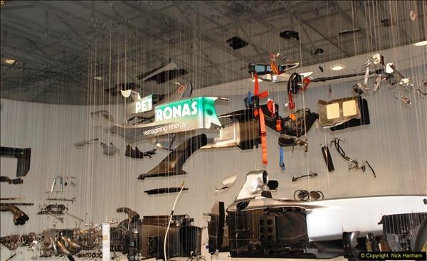 2014-08-01 Mercedes Benz World & Brooklands Museum Revisited.  (123)123