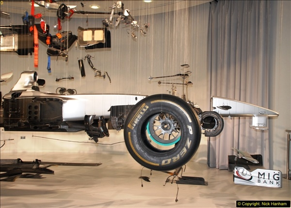 2014-08-01 Mercedes Benz World & Brooklands Museum Revisited.  (124)124