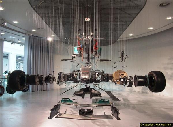 2014-08-01 Mercedes Benz World & Brooklands Museum Revisited.  (125)125