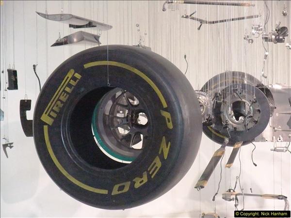 2014-08-01 Mercedes Benz World & Brooklands Museum Revisited.  (127)127
