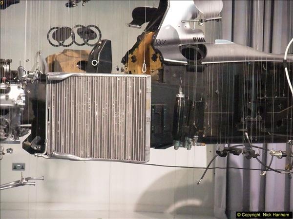 2014-08-01 Mercedes Benz World & Brooklands Museum Revisited.  (129)129