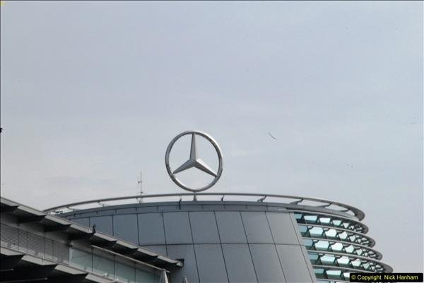 2014-08-01 Mercedes Benz World & Brooklands Museum Revisited.  (13)013