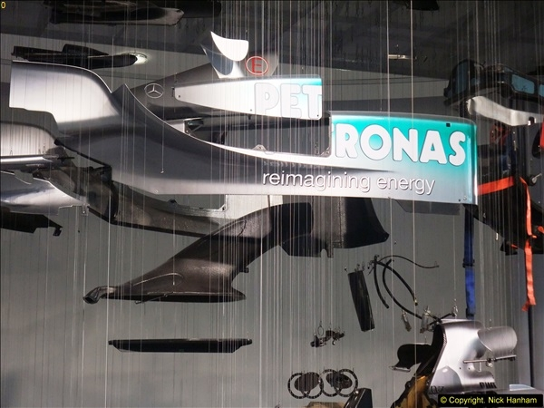 2014-08-01 Mercedes Benz World & Brooklands Museum Revisited.  (130)130