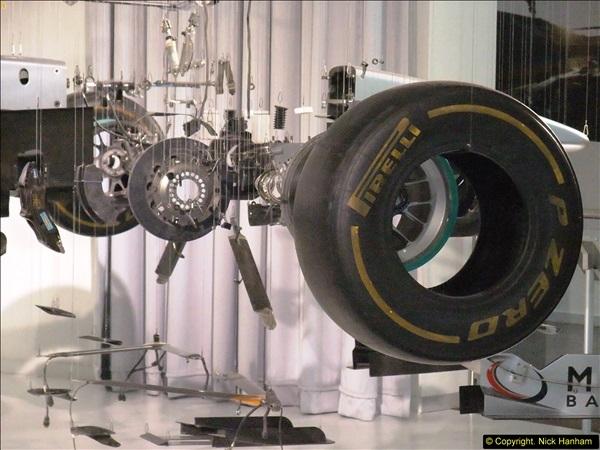 2014-08-01 Mercedes Benz World & Brooklands Museum Revisited.  (133)133