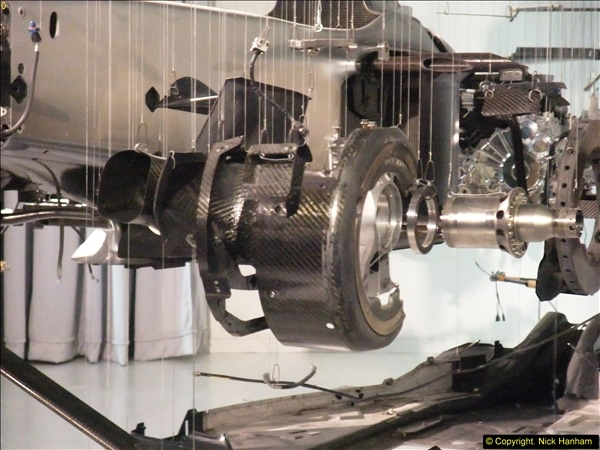 2014-08-01 Mercedes Benz World & Brooklands Museum Revisited.  (135)135