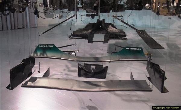 2014-08-01 Mercedes Benz World & Brooklands Museum Revisited.  (136)136