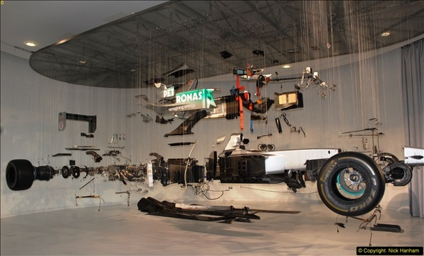 2014-08-01 Mercedes Benz World & Brooklands Museum Revisited.  (137)137