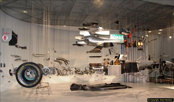 2014-08-01 Mercedes Benz World & Brooklands Museum Revisited.  (138)138