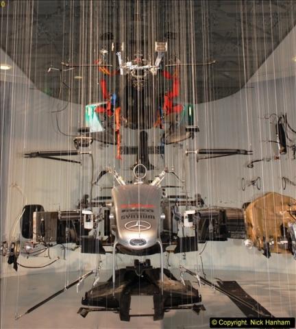 2014-08-01 Mercedes Benz World & Brooklands Museum Revisited.  (139)139