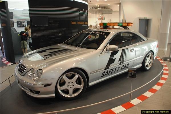 2014-08-01 Mercedes Benz World & Brooklands Museum Revisited.  (148)148