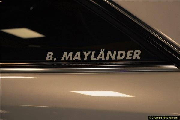 2014-08-01 Mercedes Benz World & Brooklands Museum Revisited.  (150)150