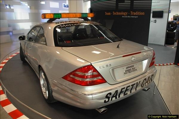 2014-08-01 Mercedes Benz World & Brooklands Museum Revisited.  (151)151
