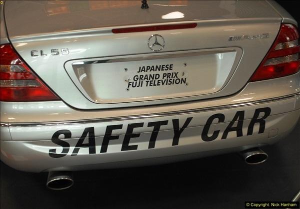 2014-08-01 Mercedes Benz World & Brooklands Museum Revisited.  (152)152