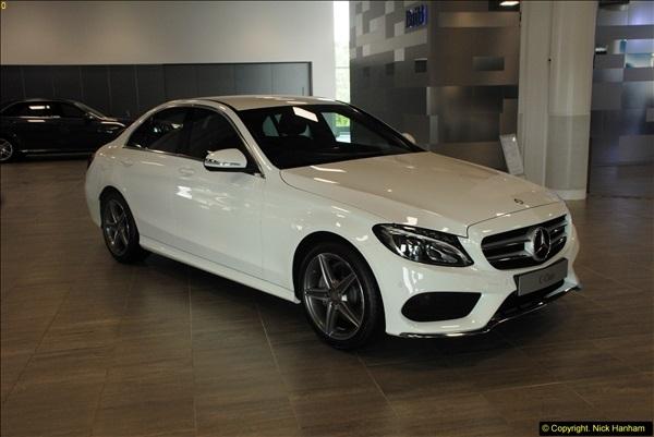 2014-08-01 Mercedes Benz World & Brooklands Museum Revisited.  (156)156