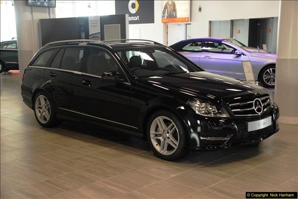 2014-08-01 Mercedes Benz World & Brooklands Museum Revisited.  (157)157