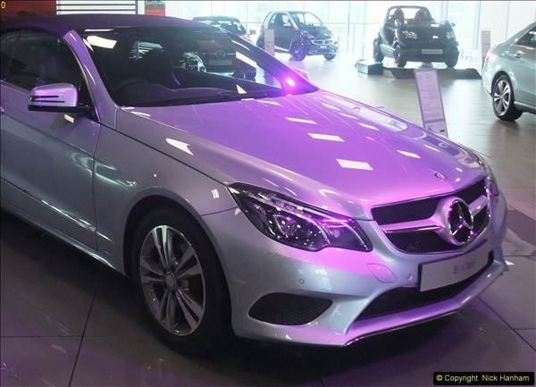 2014-08-01 Mercedes Benz World & Brooklands Museum Revisited.  (158)158