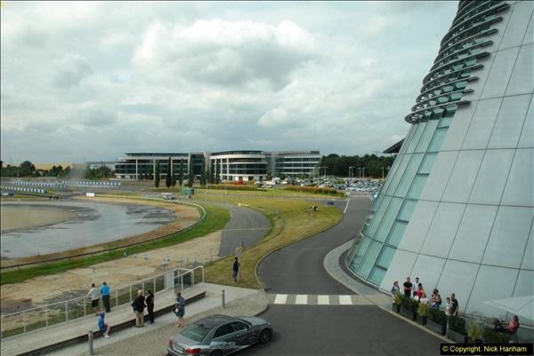 2014-08-01 Mercedes Benz World & Brooklands Museum Revisited.  (16)016