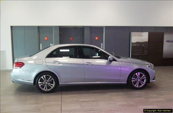 2014-08-01 Mercedes Benz World & Brooklands Museum Revisited.  (160)160