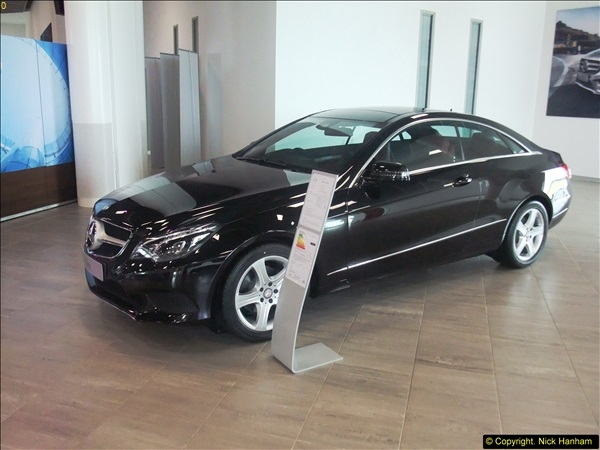 2014-08-01 Mercedes Benz World & Brooklands Museum Revisited.  (161)161