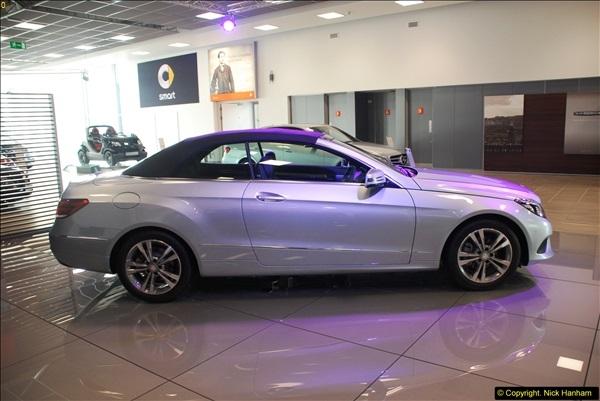 2014-08-01 Mercedes Benz World & Brooklands Museum Revisited.  (163)163