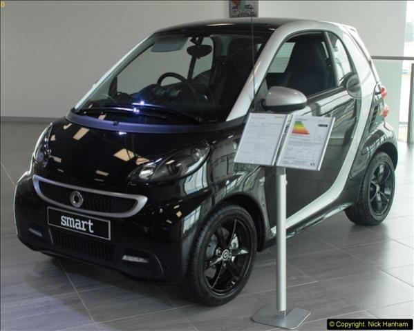 2014-08-01 Mercedes Benz World & Brooklands Museum Revisited.  (165)165