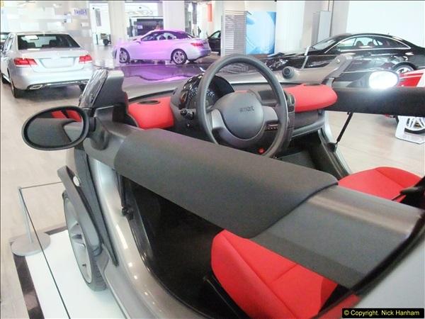 2014-08-01 Mercedes Benz World & Brooklands Museum Revisited.  (167)167
