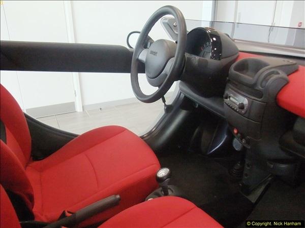 2014-08-01 Mercedes Benz World & Brooklands Museum Revisited.  (169)169