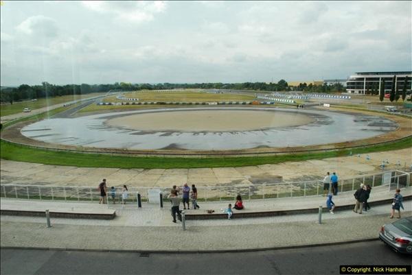 2014-08-01 Mercedes Benz World & Brooklands Museum Revisited.  (17)017