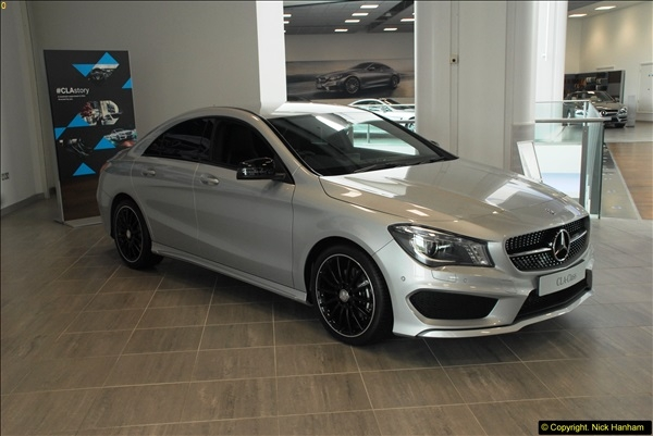 2014-08-01 Mercedes Benz World & Brooklands Museum Revisited.  (171)171