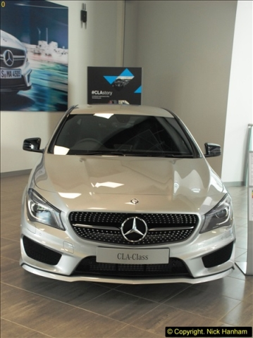 2014-08-01 Mercedes Benz World & Brooklands Museum Revisited.  (172)172