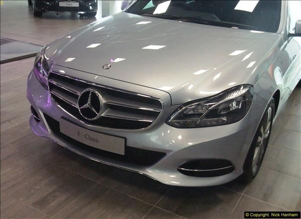 2014-08-01 Mercedes Benz World & Brooklands Museum Revisited.  (173)173