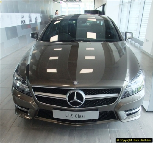 2014-08-01 Mercedes Benz World & Brooklands Museum Revisited.  (175)175