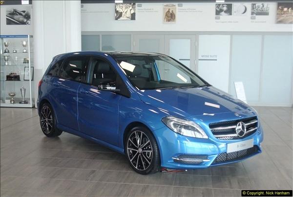 2014-08-01 Mercedes Benz World & Brooklands Museum Revisited.  (176)176